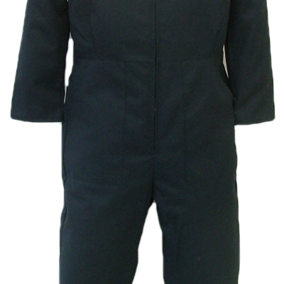 Long sleeve coveralls for women. These  coveralls are made with a durable 7.5 oz., 65% polyester/35% cotton blend twill fabric.  ~Made in Canada  ~pleated front  ~two front pockets  ~two rear hip pockets  ~ nylon #5 YKK zipper front closure  ~expansion back feature  ~machine washable    Colours available:  navy, pink, and camouflage.    Sizes and Pricing:  Sizes 8, 10, 12, 14, and 16 ~ $43.77  Sizes 18 and 20 ~ $46.60    Available in a poplin short sleeve coverall as well.    Also available in Quilt Lined, same features except it comes with a #5 brass YKK zipper.    Available in navy    Size M (10-12) ~ $65.43  Size L (14-16) ~ $66.35  Size XL (18-20)  ~ $68.02     Women's Long Sleeve coveralls. These coveralls are made with a durable 7.5 oz. 65% polyester/35% cotton blend twill fabric.  ~Made in Canada  ~pleated front  ~2 front pockets  ~2 rear hip pockets  ~elastic in waist  ~#5 nylon YKK zipper  ~expansion back feature  ~machine washable    Available in navy and pink    Sizes and Pricing:  Sizes 8, 10, 12, 14, and 16 ~ $43.77  Sizes 18 and 20 ~ $46.60    Also available:  Women's Quilt Lined Coverall. Item # 3000  These coveralls are made with a durable 7.5 oz. 65% polyester/35% cotton blend twill fabric and lined with a mid weight 5 oz. 100% polyester quilted lining.  ~Made in Canada  ~pleated front  ~one chest pocket  ~#5 Brass YKK zipper  ~elastic in back  ~expansion back feature  ~machine washable    Available in navy    Sizing and Pricing  Size M (10-12) ~ $65.43  Size L (14-16) ~ $66.35  Size XL (18-20) ~ $68.02